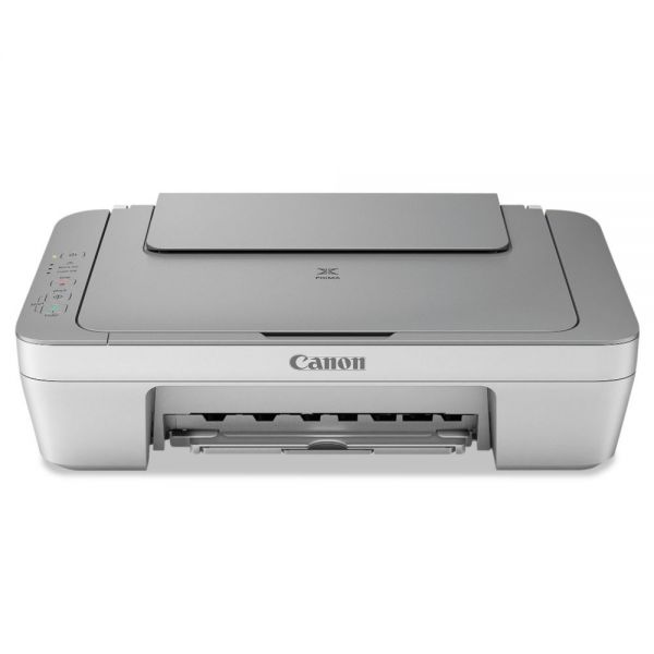 Canon PIXMA MG2420 Wireless Inkjet Photo Printer, Copy/Print/Scan
