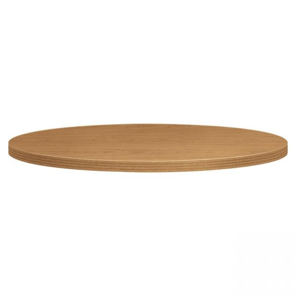 "HON Preside Laminate Table Top | Round | 36"" Diameter"