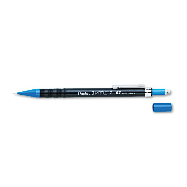 Pentel Sharplet-2 0.7 Mechanical Pencils