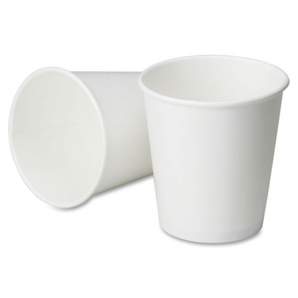 Skilcraft 8 oz Paper Coffee Cups