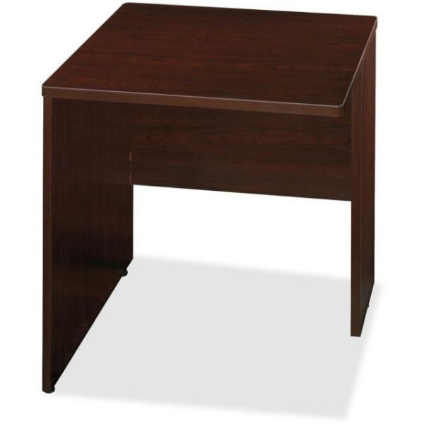 bbf Quantum QT6355CS Left Return by Bush Furniture