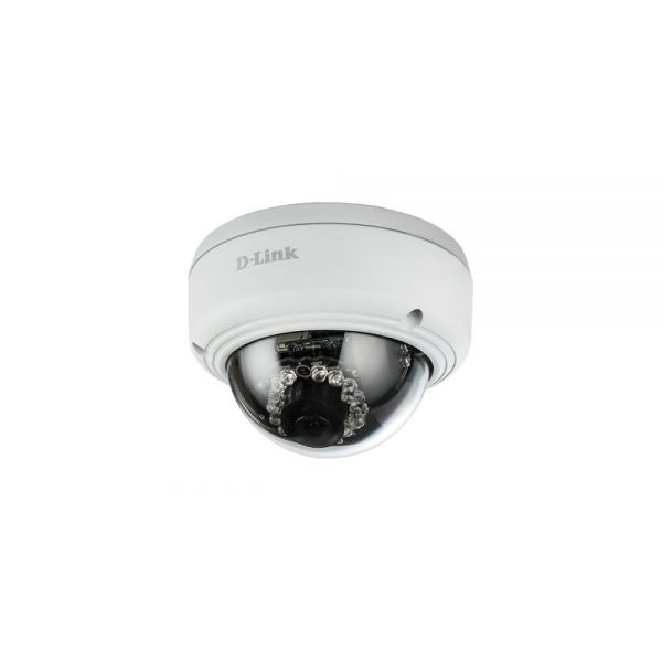 D-Link DCS-4602EV Network Camera - Color
