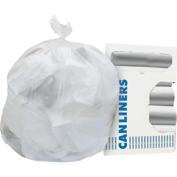 Heritage Coreless Roll 33 Gallon Trash Bags