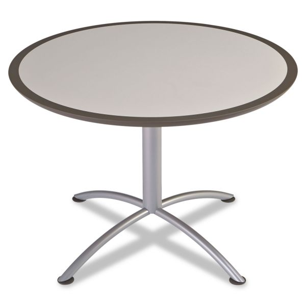 Iceberg Dura-Comfort Edge Round Table