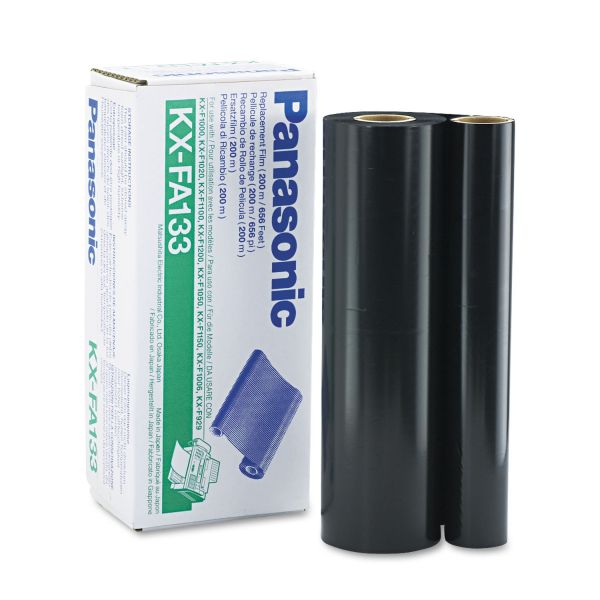 Panasonic Ribbon