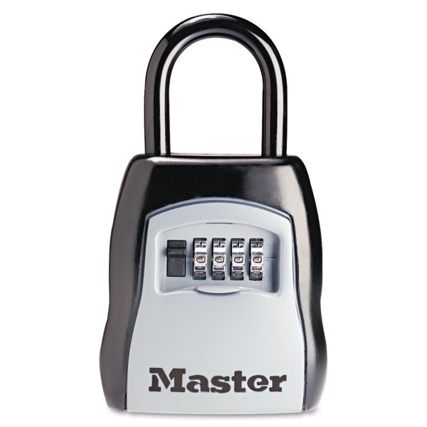 Master Lock Select Access 5400 Key Storage Security Lock