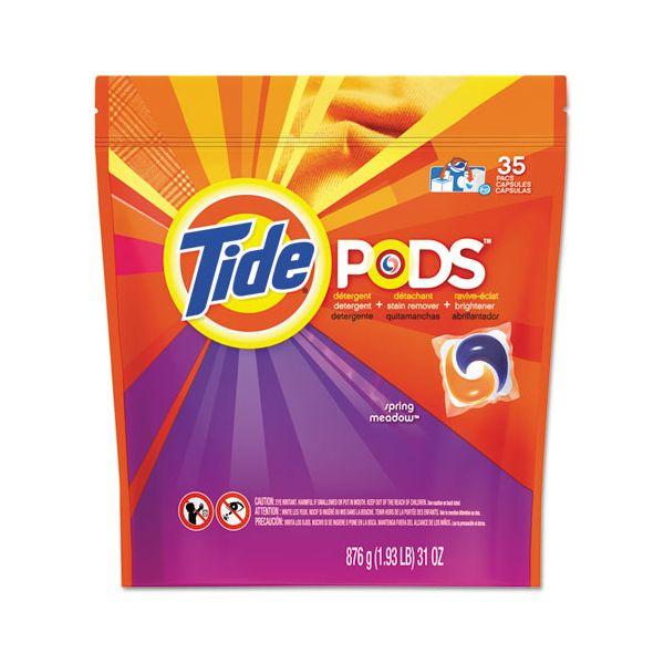 Tide Laundry Detergent Pods