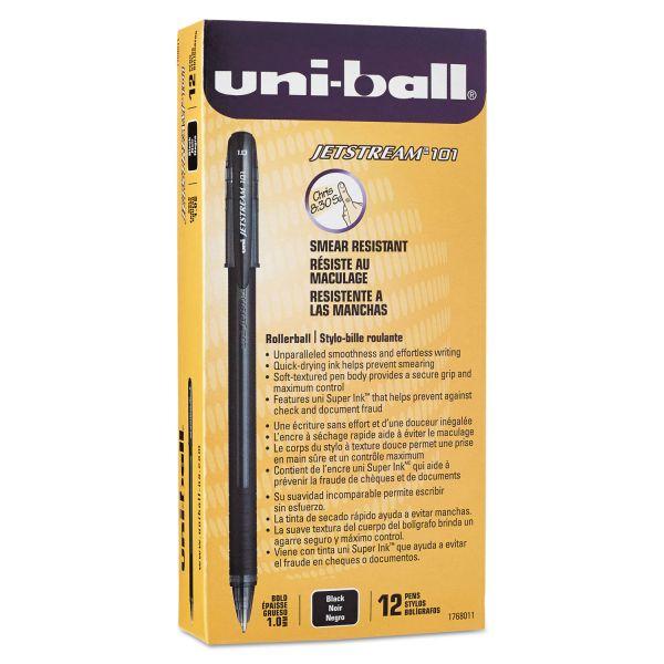 Uni-Ball Jetstream 101 Pen