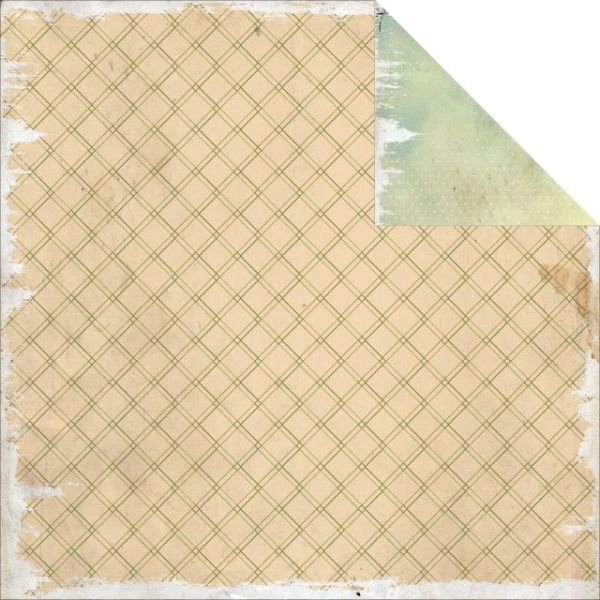 Paradiso Double-Sided Cardstock