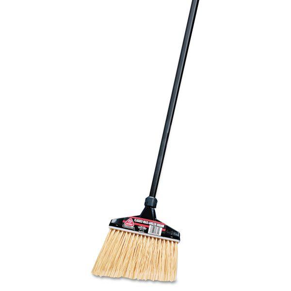 O-Cedar Maxi-Angler Broom