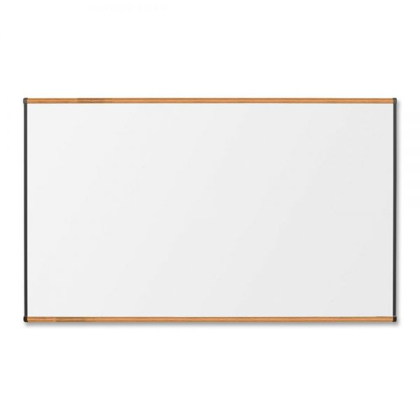 Lorell 8' x 4' Magnetic Dry Erase Board