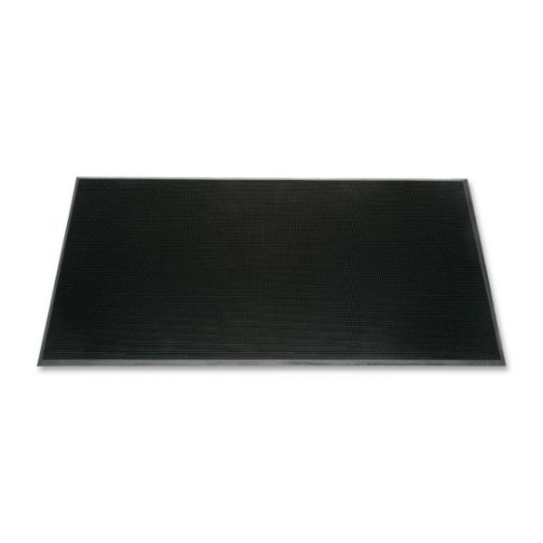 SKILCRAFT Heavy-Duty Outdoor Scraper Mat