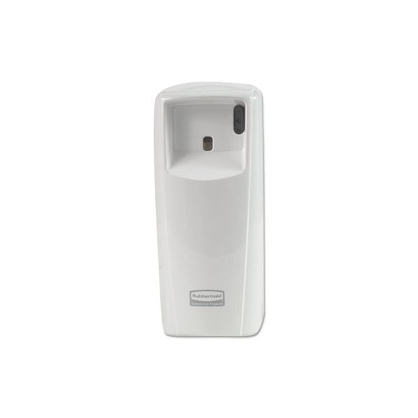Rubbermaid Commercial LCD Microburst 9000 Air Freshener Dispenser