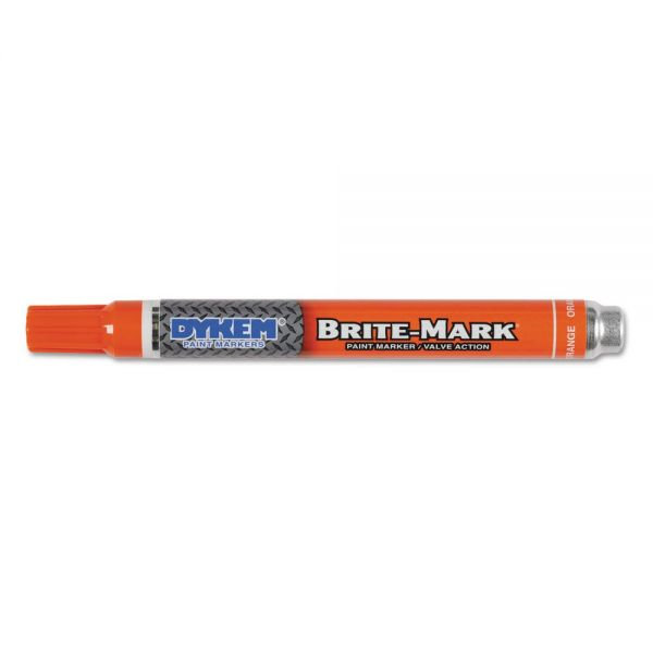 DYKEM BRITE-MARK Paint Markers