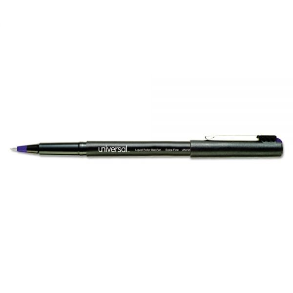 Universal Rollerball Pens