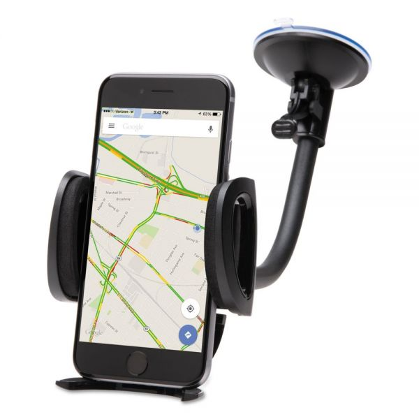 Kensington Universal Car Mount, Black