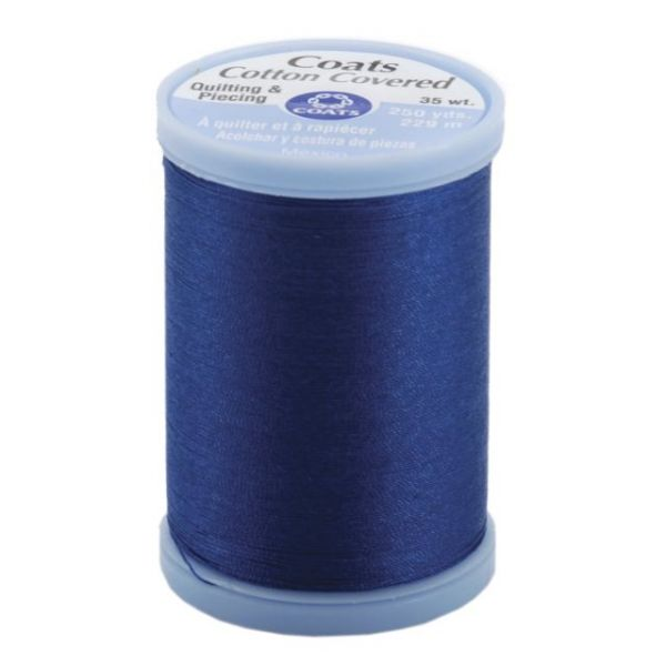 Coats Cotton Covered Quilting & Piecing Thread