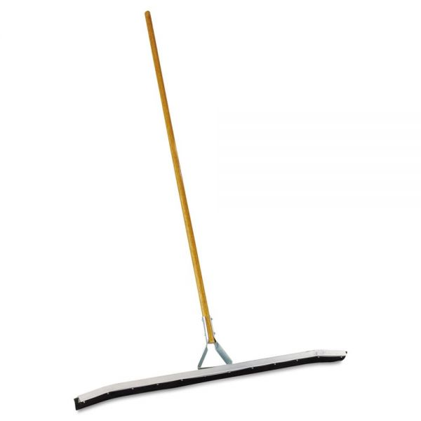 Magnolia Brush Curved Squeegee
