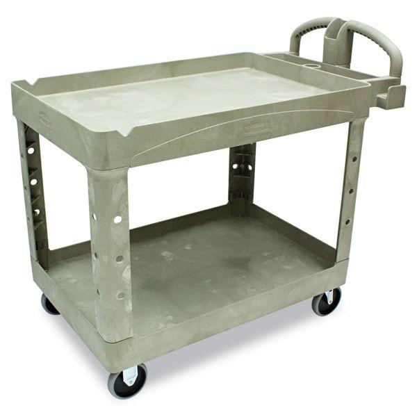 Rubbermaid Full Service Cart