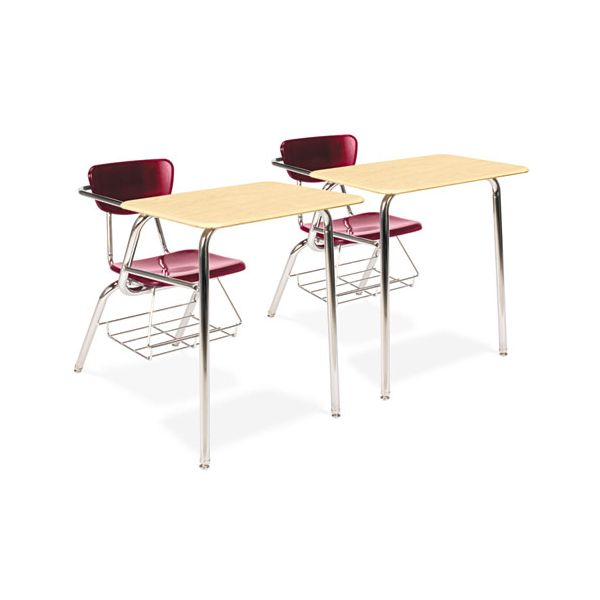 Martest 21 3400 Chair Desks