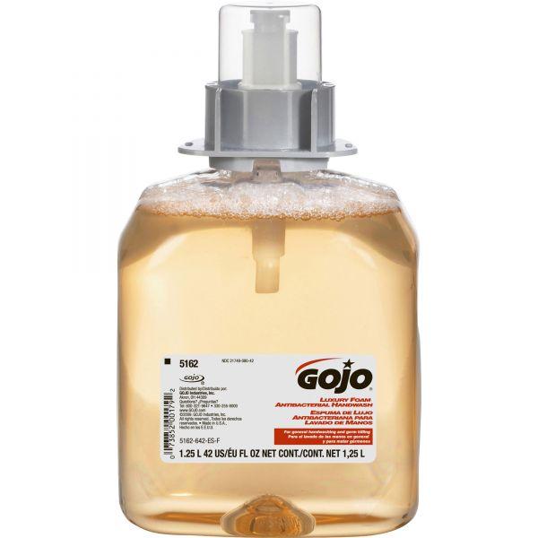 GOJO FMX-12 Luxury Foam Hand Soap Refill