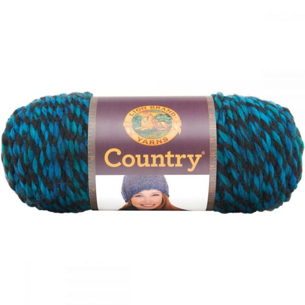 Lion Brand Country Yarn