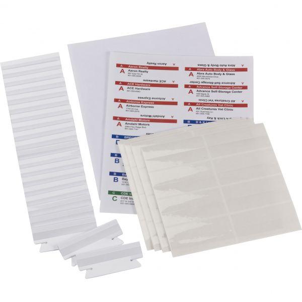 Smead Viewables Hanging Folder Labeling System