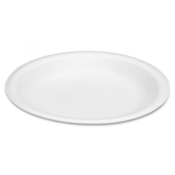"""Genpak Celebrity 9"""" Foam Plates"""