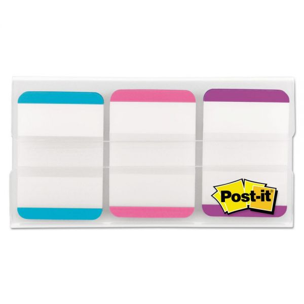 Post-it Tabs File Tabs