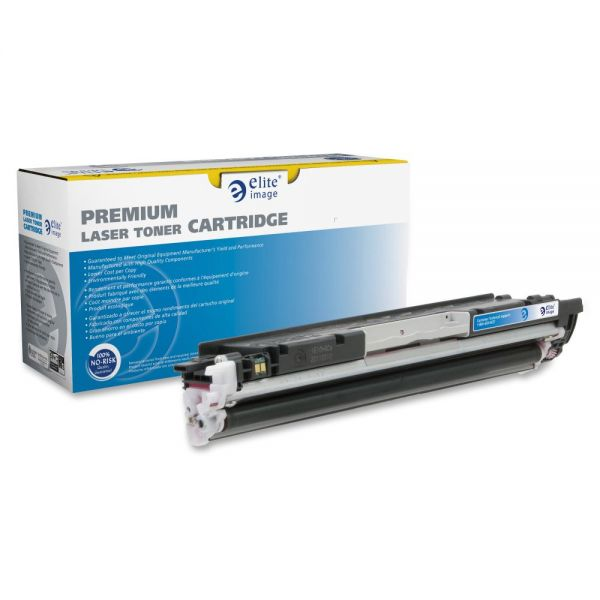 Elite Image Remanufactured HP 130A Toner Cartridge