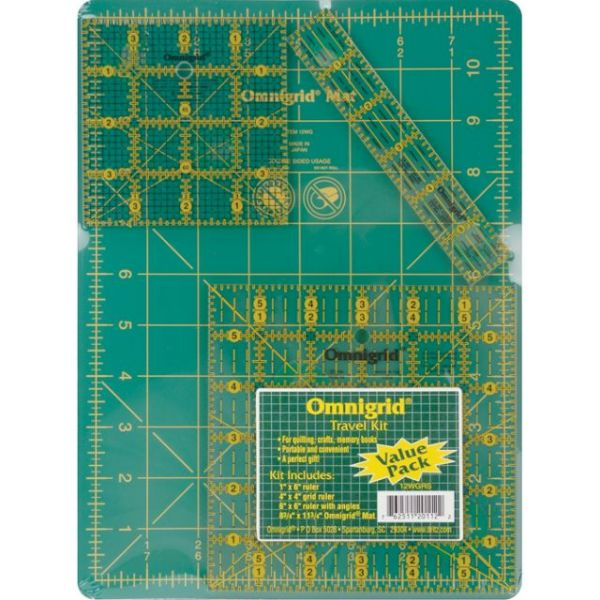 Omnigrid Tool Kit