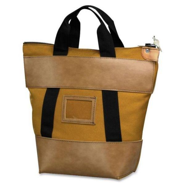 PM SecurIT Heavy-Duty Courier Bag