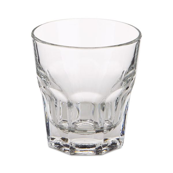 Libbey Gibraltar 8 oz Rocks Glasses