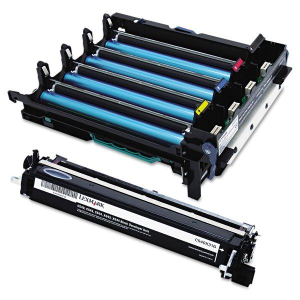 Lexmark Black Imaging Kit
