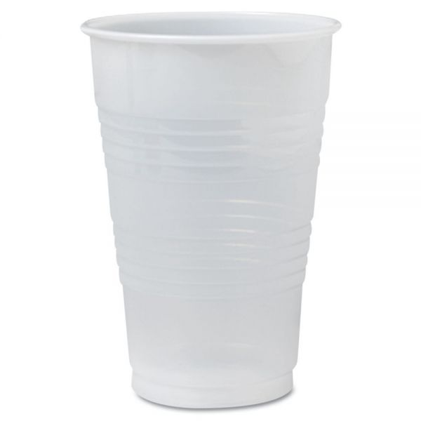 SOLO Galaxy 20 oz Plastic Cups