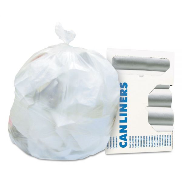 Heritage Coreless 12-16 Gallon Trash Bags