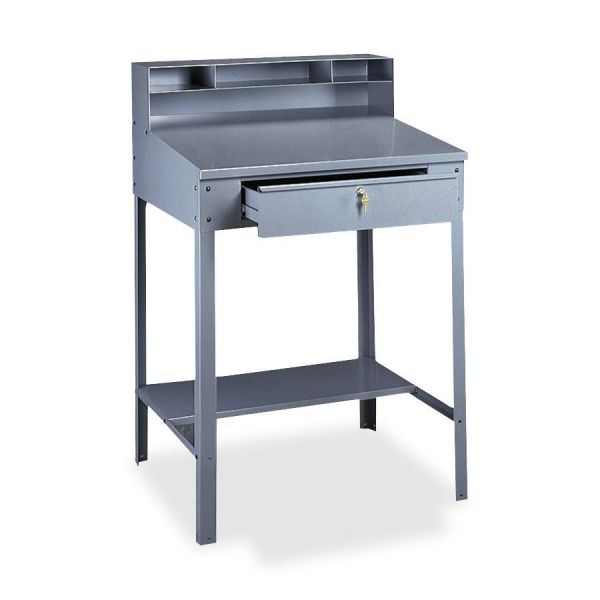 Tennsco Open Style Forman's Desk