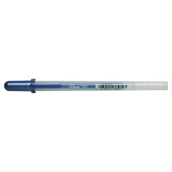 Gelly Role Glaze Bold Point Pen