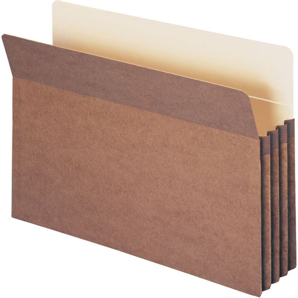 Smead Redrope Expanding File Pockets