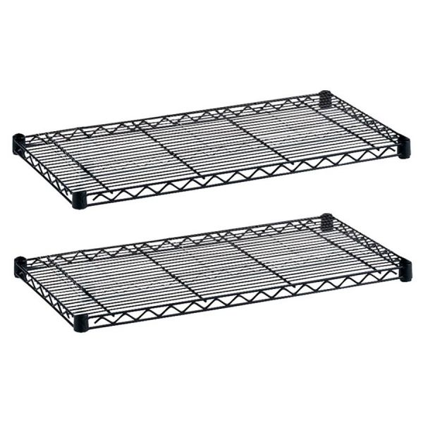 Safco Extra Industrial Wire Shelves