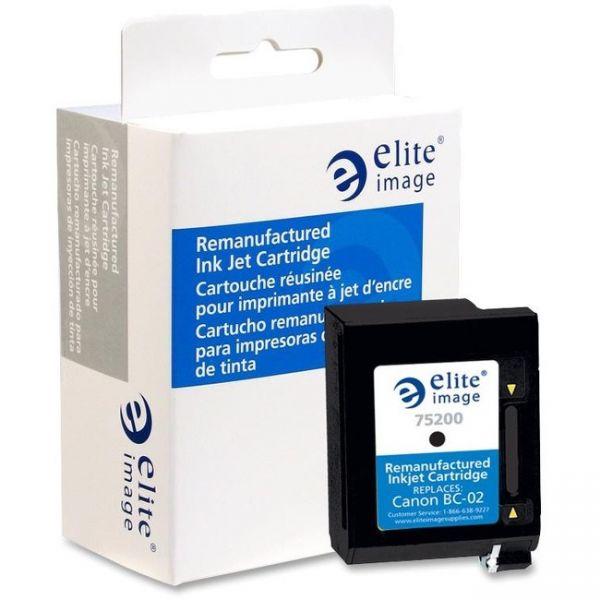 Elite Image Remanufactured Canon BC-02 Ink Cartridge