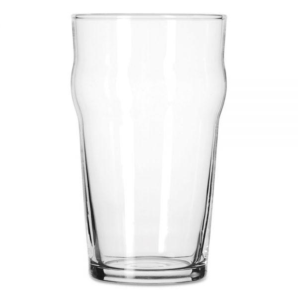 Libbey 20 oz English Pub Glasses