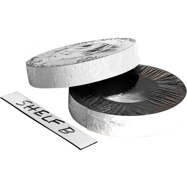 Zeus Magnetic Labeling Tape