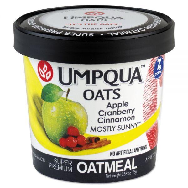 Umpqua Oats Super Premium Mostly Sunny Oatmeal