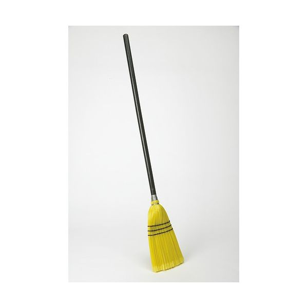 SKILCRAFT Natural Lobby Broom