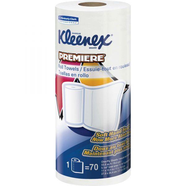Kleenex Premiere Paper Towels