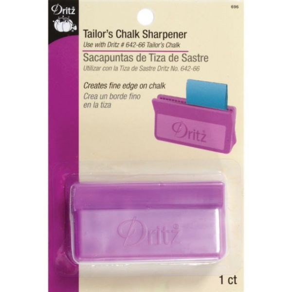 Tailor's Chalk Sharpener