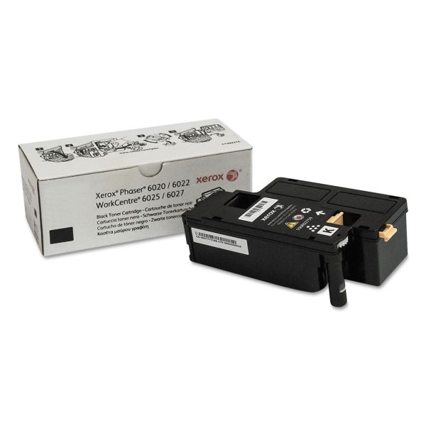 Xerox 106R02759 Black Toner Cartridge