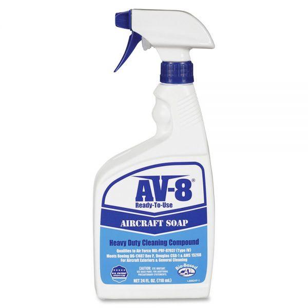 AV-8 Aircraft Soap