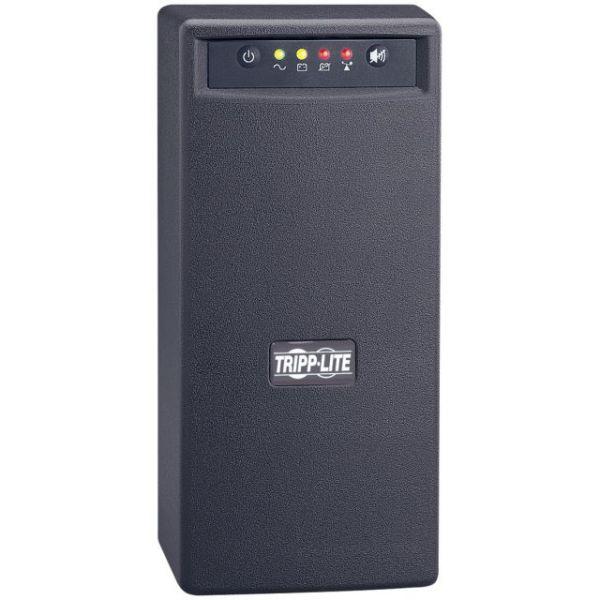 Tripp Lite UPS 500VA 300W Battery Back Up Tower Isolation Transformer 120V